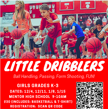 Little Dribblers Featured Photo