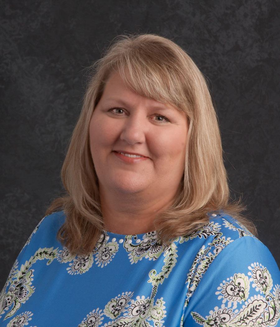 Vickie Grant