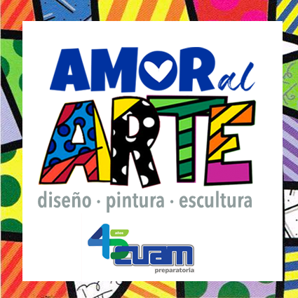 AMOR AL ARTE Featured Photo