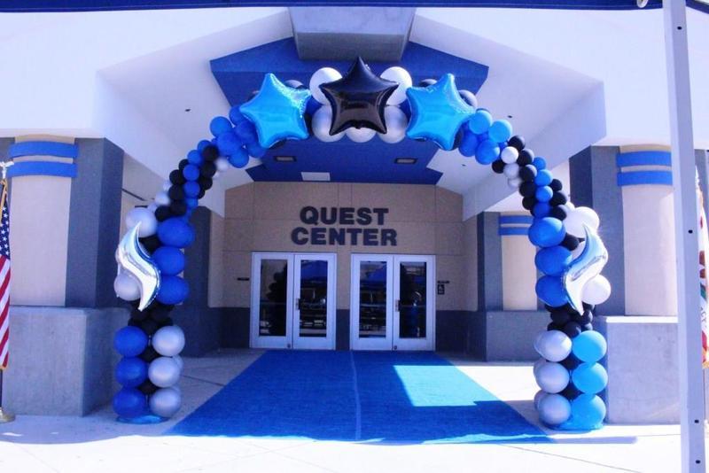 Quest Center