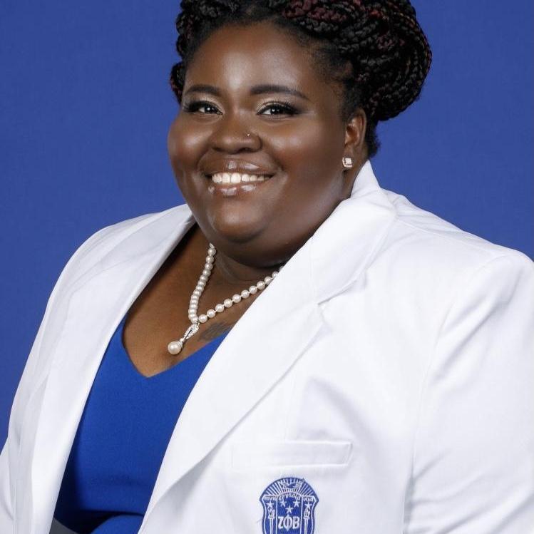 Maya Roberson's Profile Photo