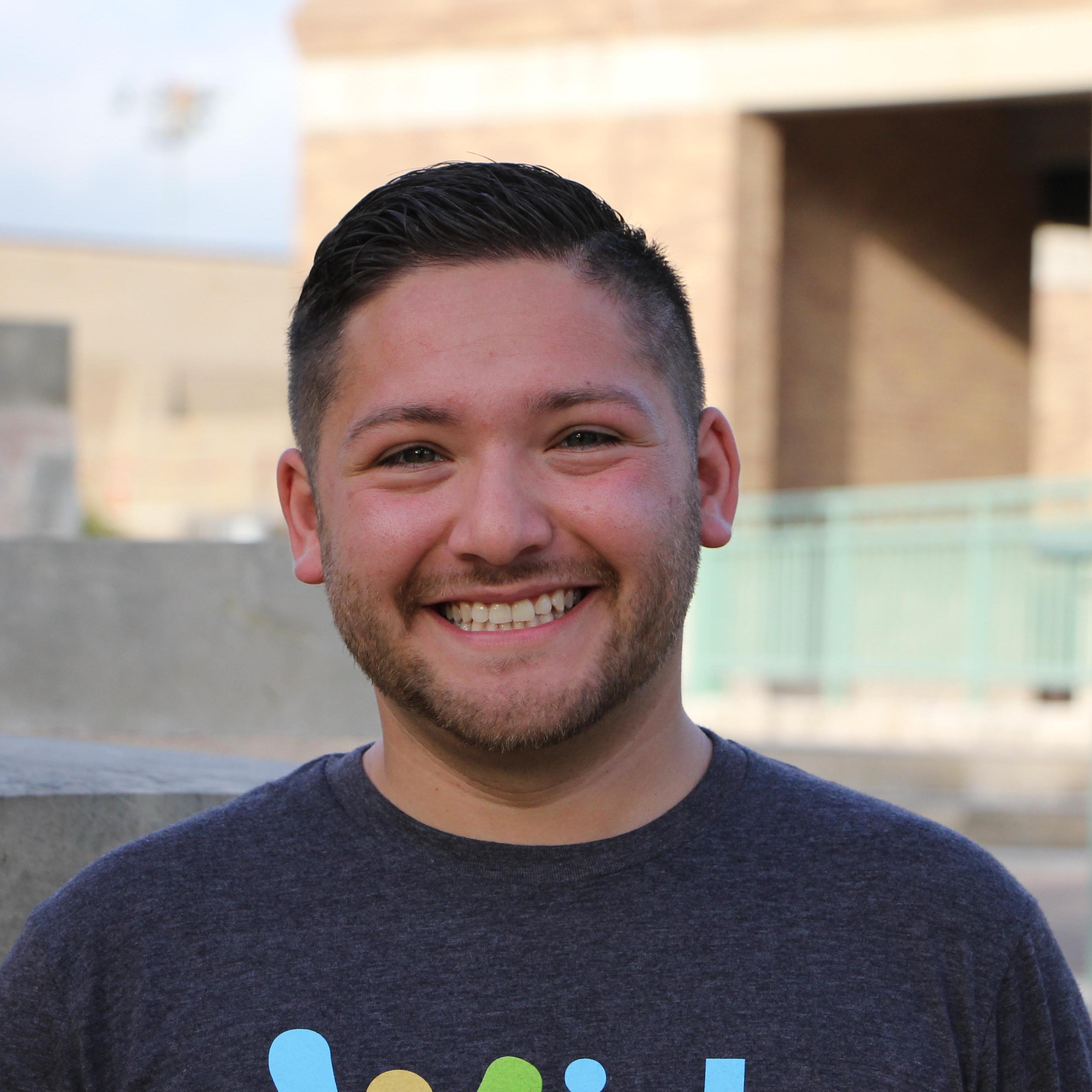Jackson Quinoz's Profile Photo