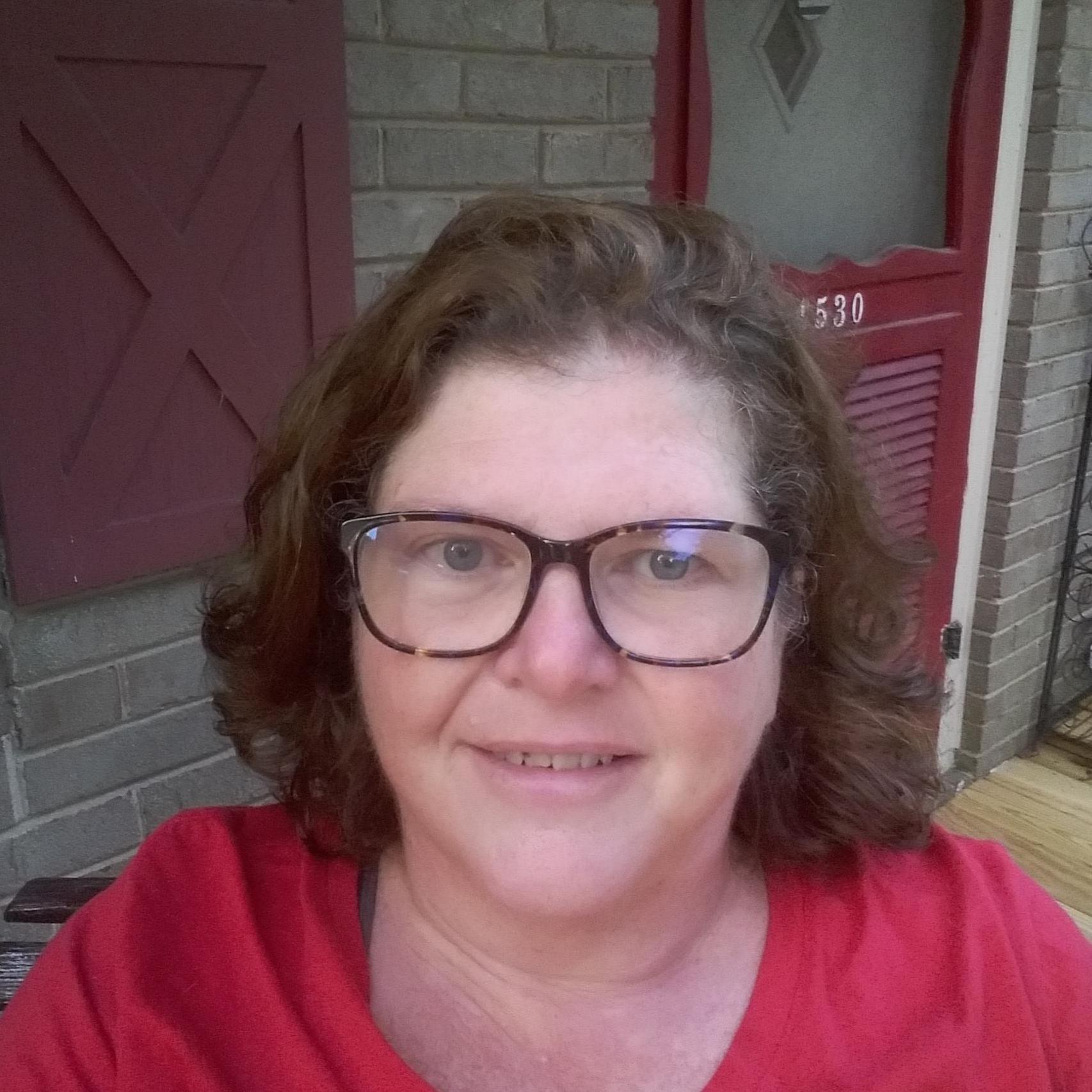 Tina Davis's Profile Photo
