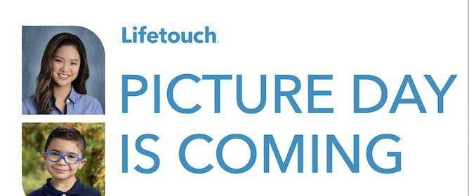 School Picture Day is Coming Soon at GSMS Featured Photo