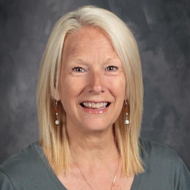 Christine Johnson's Profile Photo