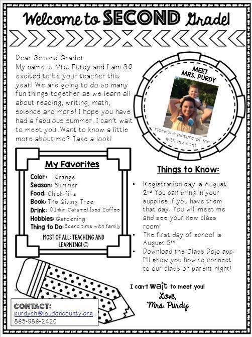 Welcome - Cheree Purdy - Eaton Elementary Schools