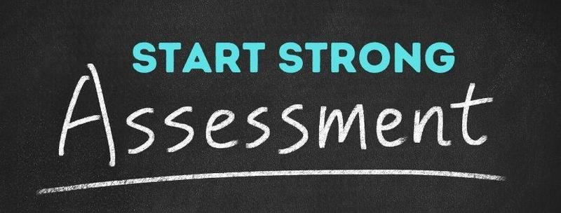 Start Strong Assessment