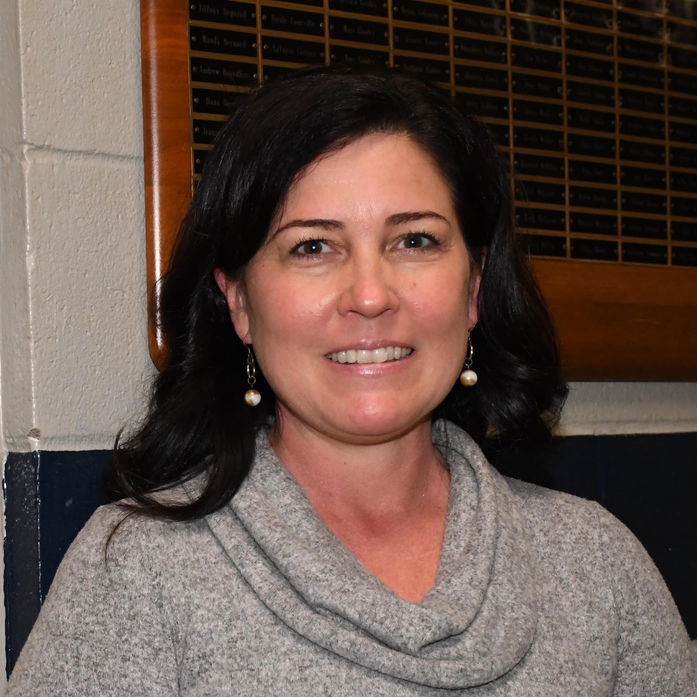 Marcy Leger's Profile Photo