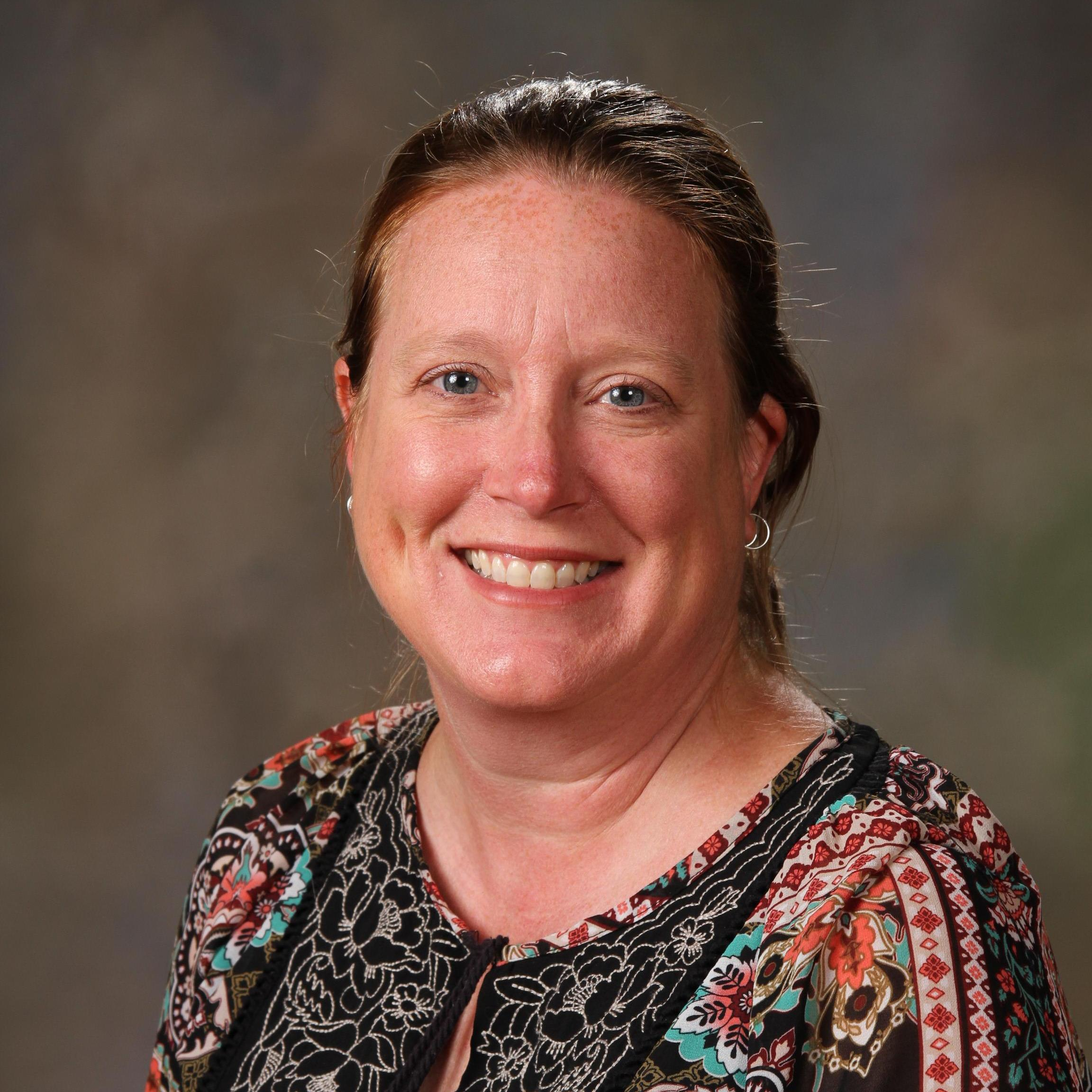 Shelley Condren's Profile Photo