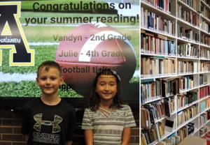 2 Students win ASU football tickets