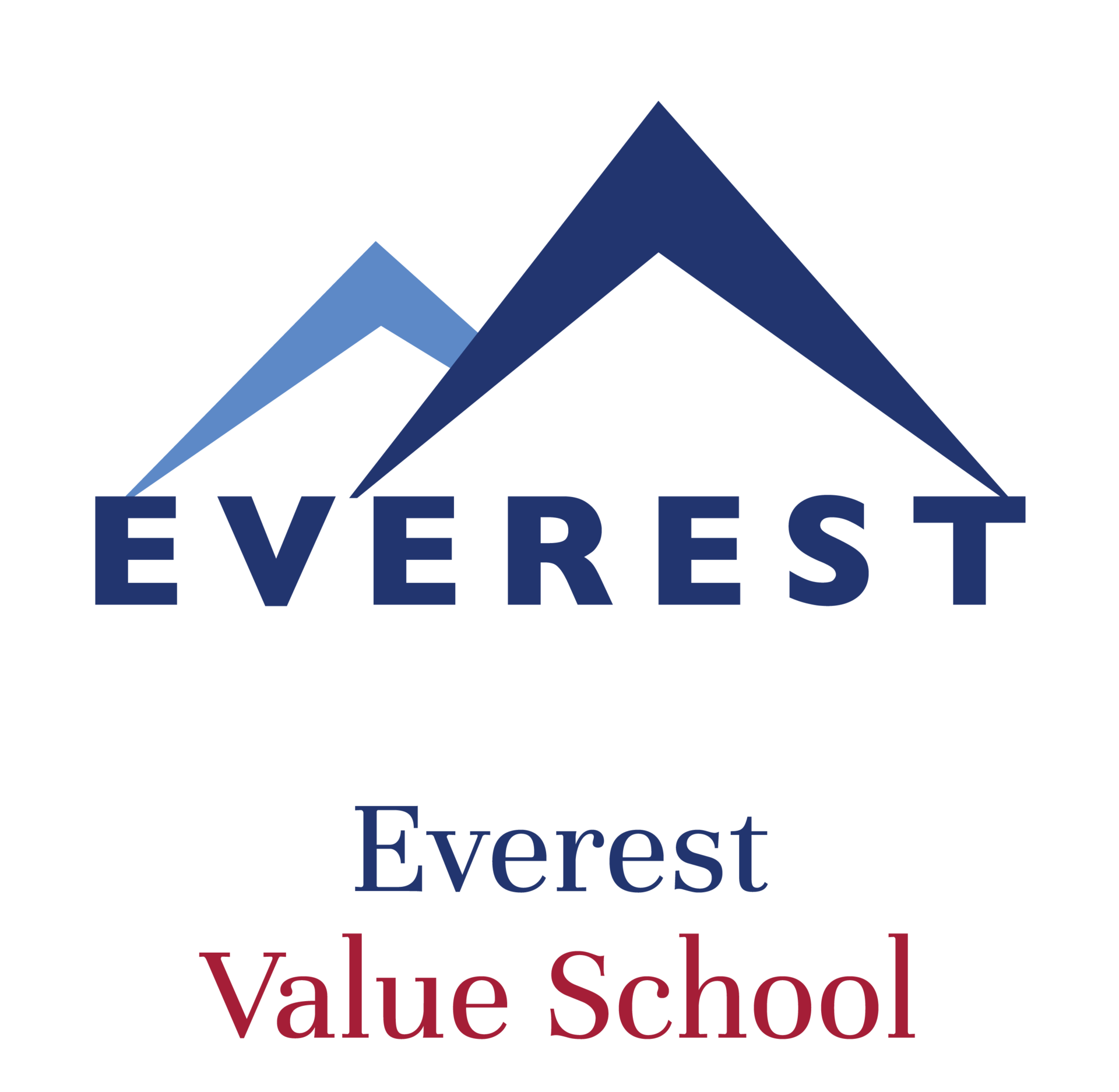 Apply to Everest Value School