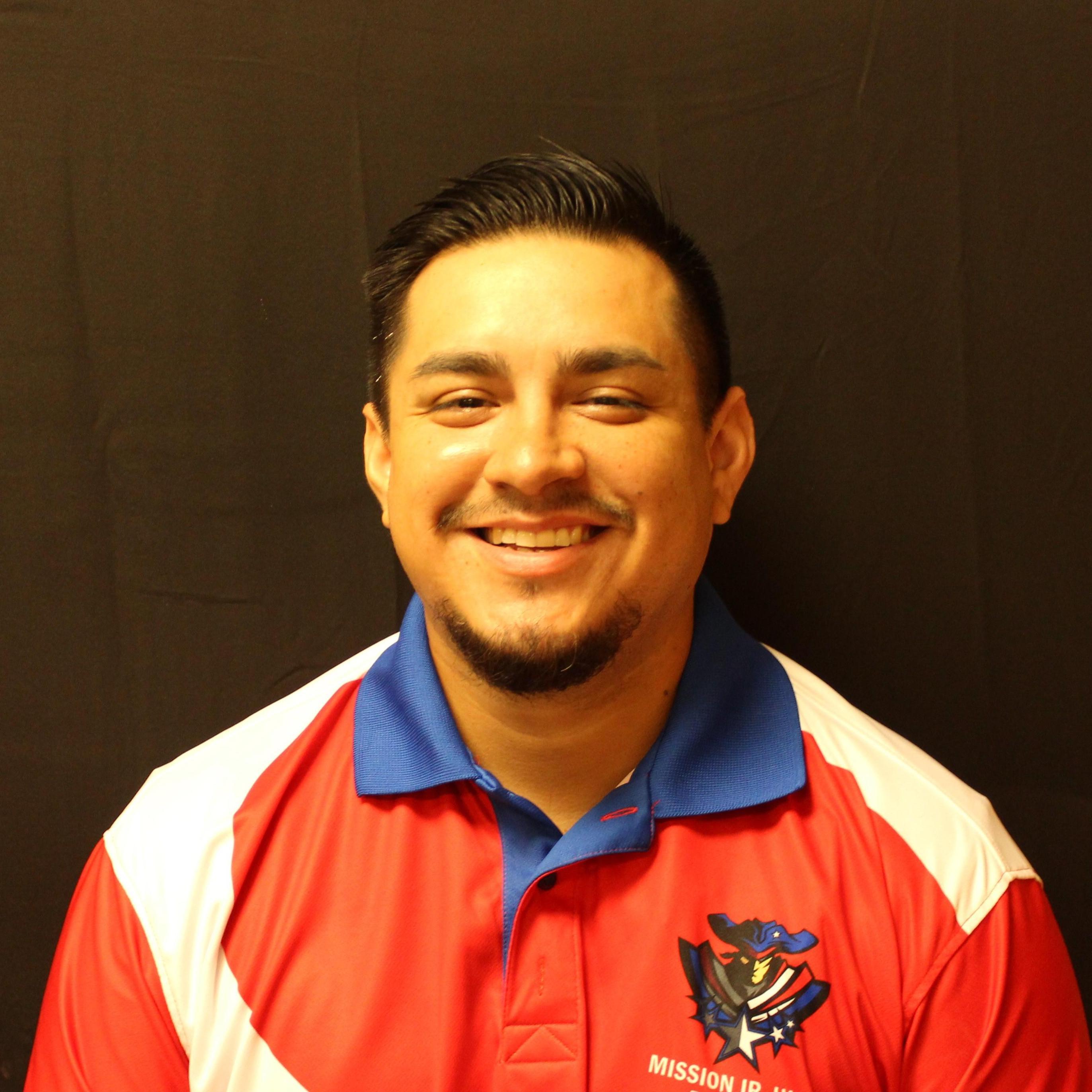 Severo Garza's Profile Photo
