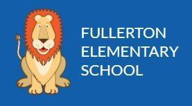 Proud to be a Fullerton Lion!