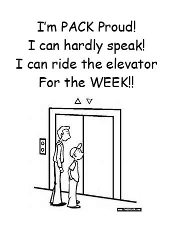 elevator coupon