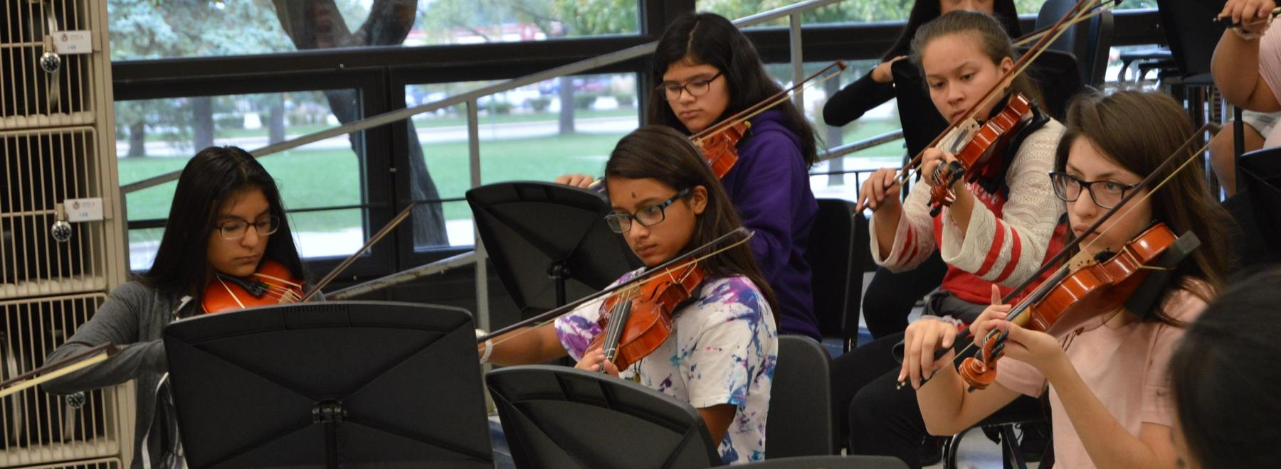 Indian Trail Orchestra