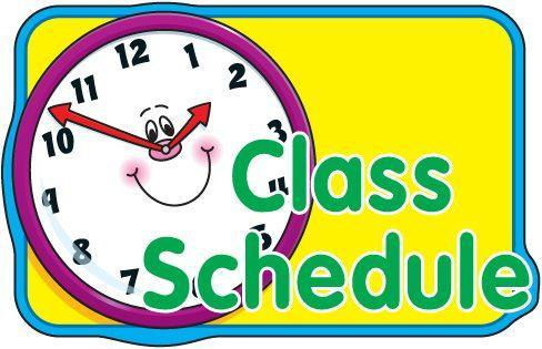 Remote Daily School Schedule  (Click Here) Featured Photo