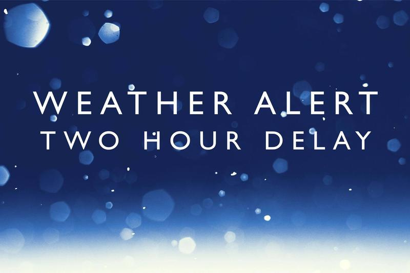 York Preparatory Academy Operating on 2-Hour Delay on 12/11/18 Featured Photo