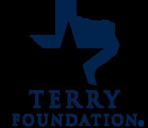 terry foundation logo