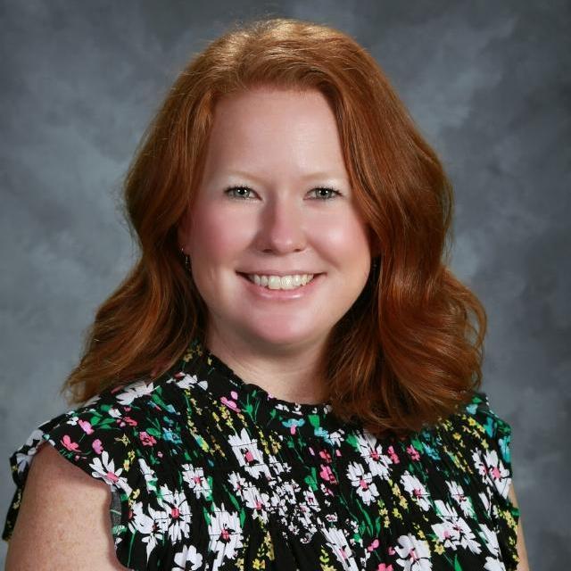Stephanie Perry's Profile Photo