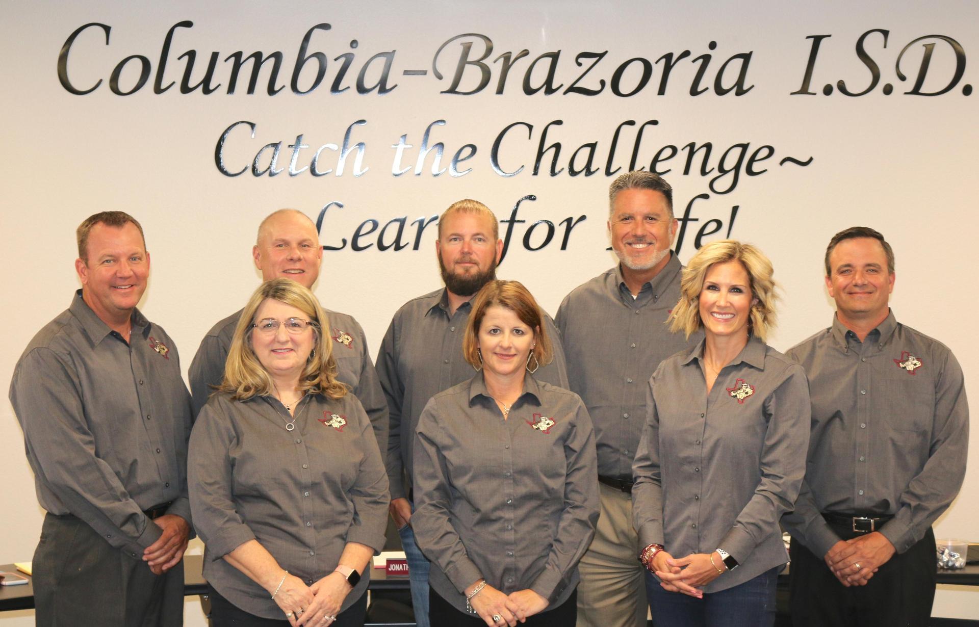 CBISD Board of Trustees