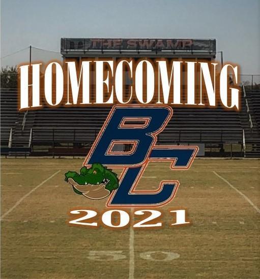 BCHS Homecoming 2021