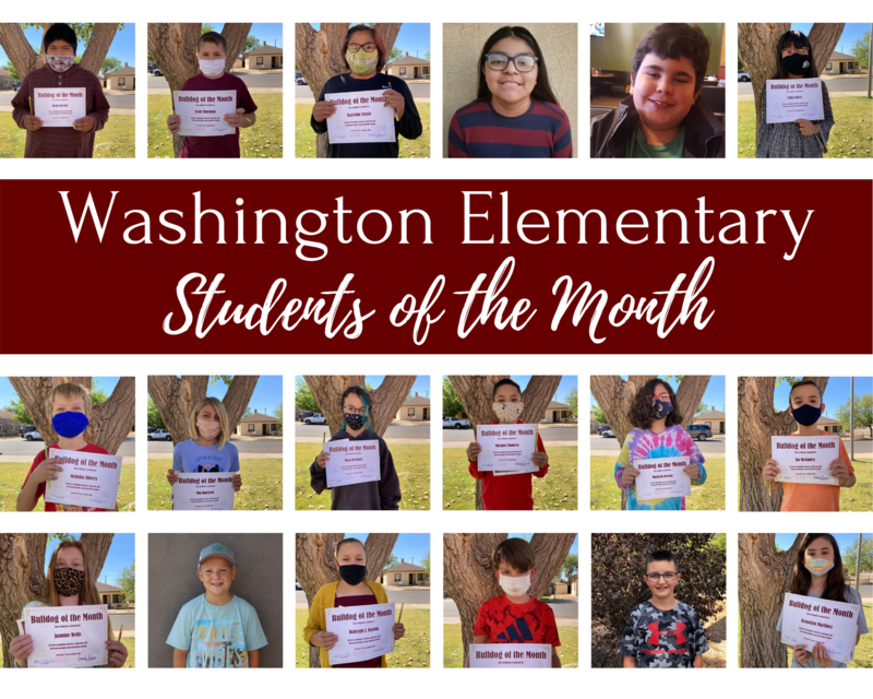 Bulldogs of the Month for September Featured Photo