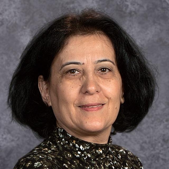 Narine Agbashyan's Profile Photo
