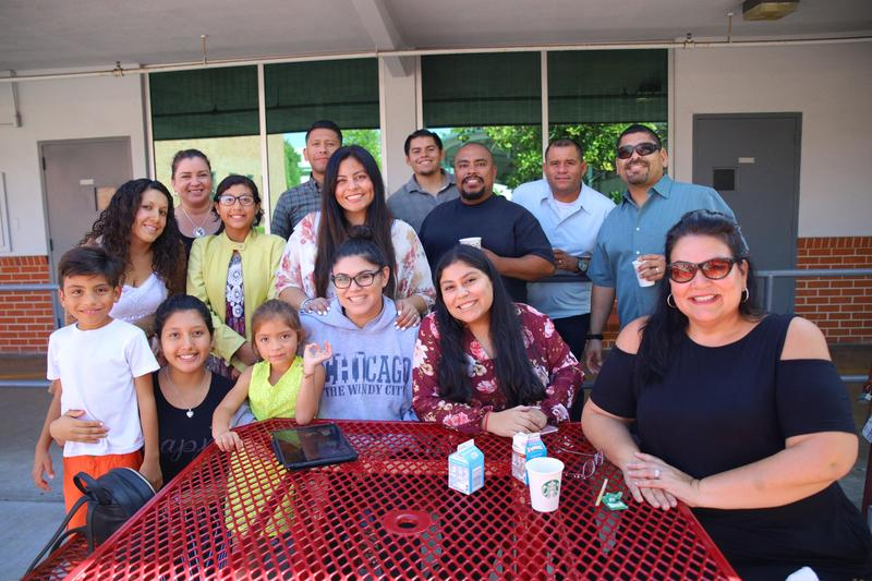 Join us for Family Mass! Featured Photo