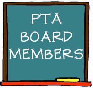 PTA Board Members