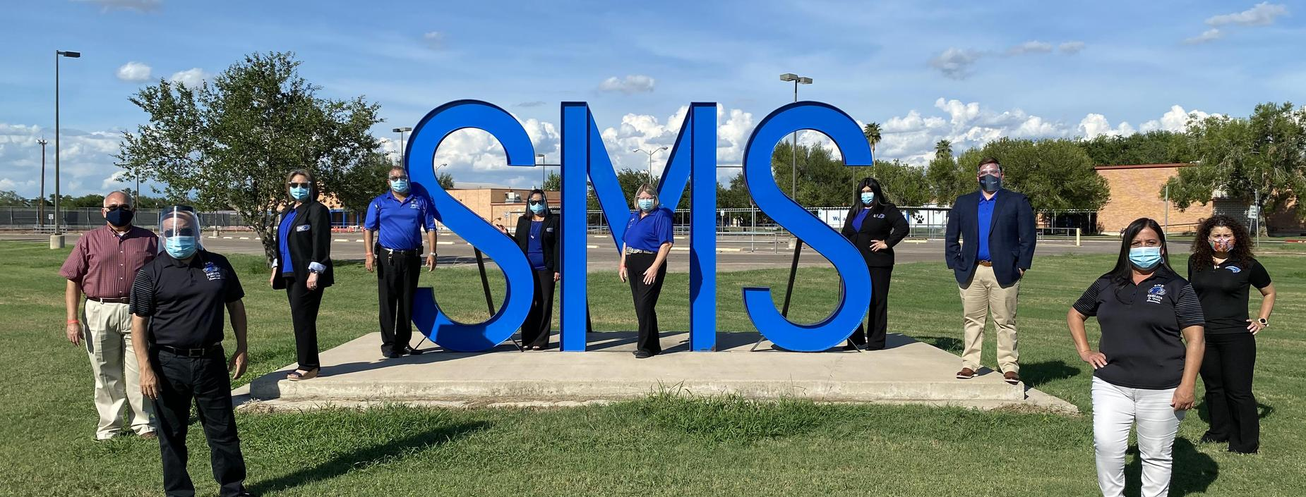 SMS ADMINISTRATION