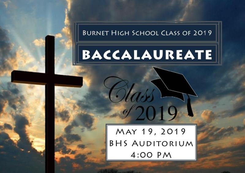 Baccalaureate Thumbnail Image
