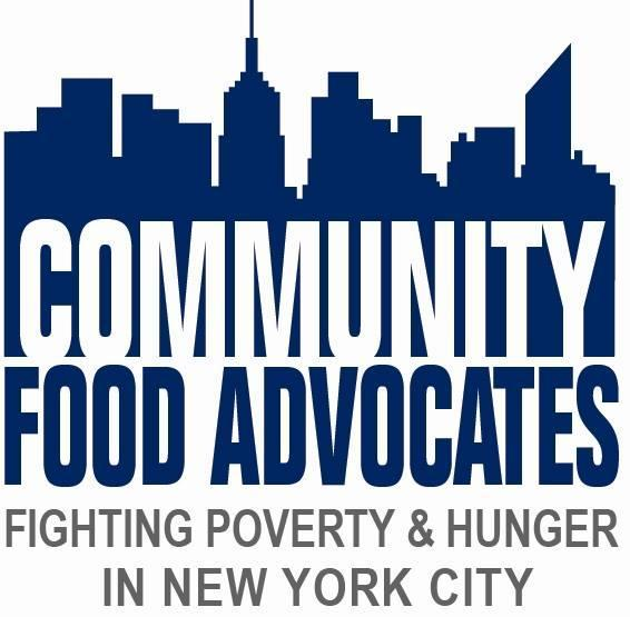 Community Food Advocates