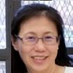 Hui Yin (Christi) Tien's Profile Photo