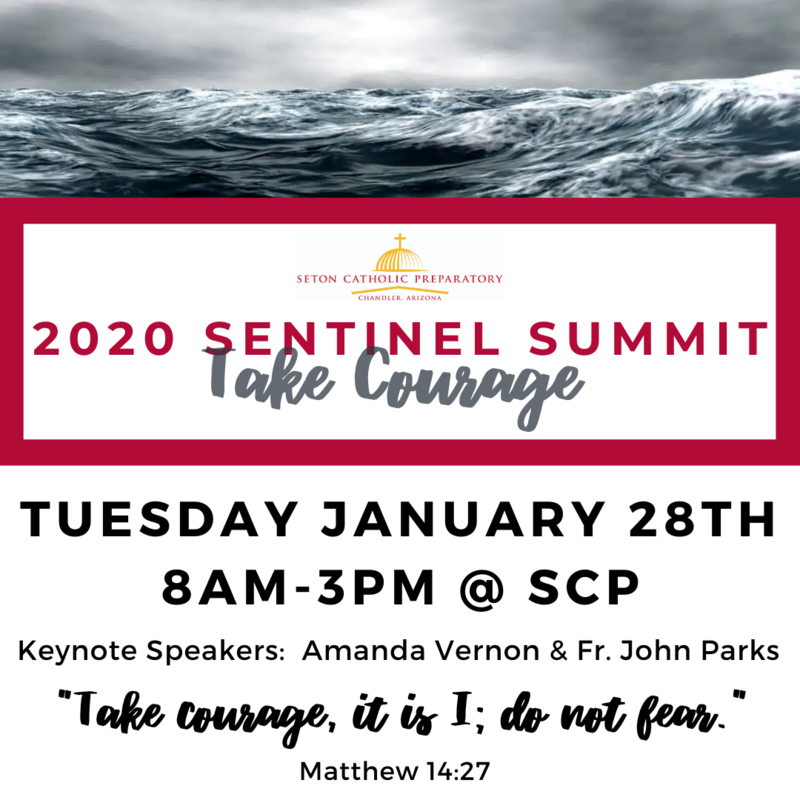 Sentinel Summit Featured Photo