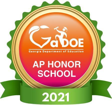 Glynn Academy Named AP Honor School for 2021 Featured Photo