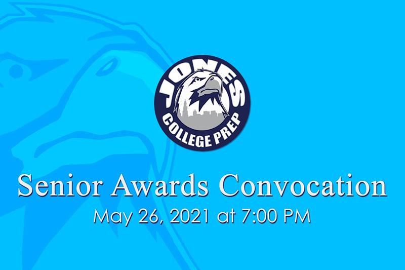 Image Senior Awards Convocation