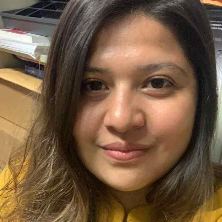 Nayeli Fernandez's Profile Photo