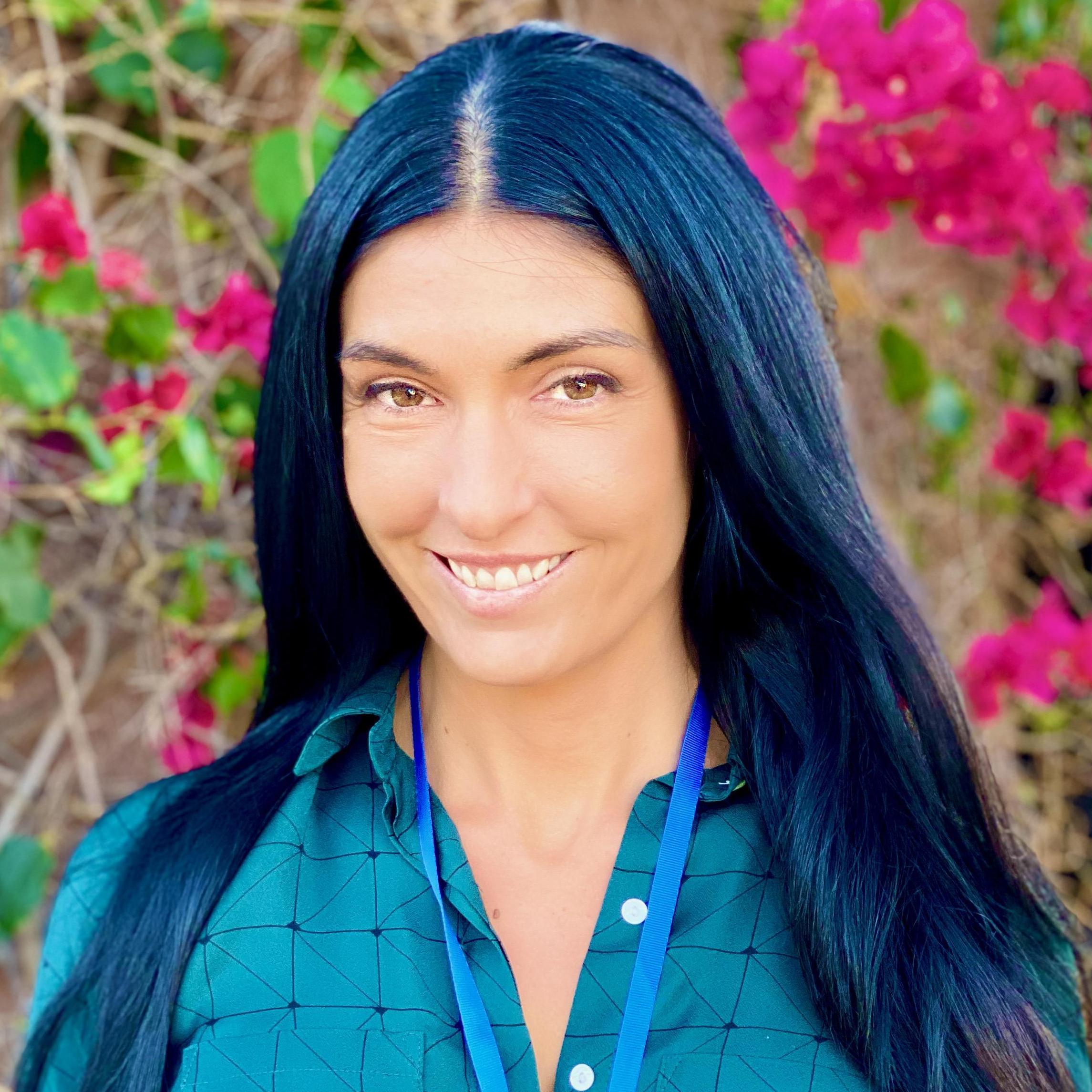 Courtney Rangel's Profile Photo