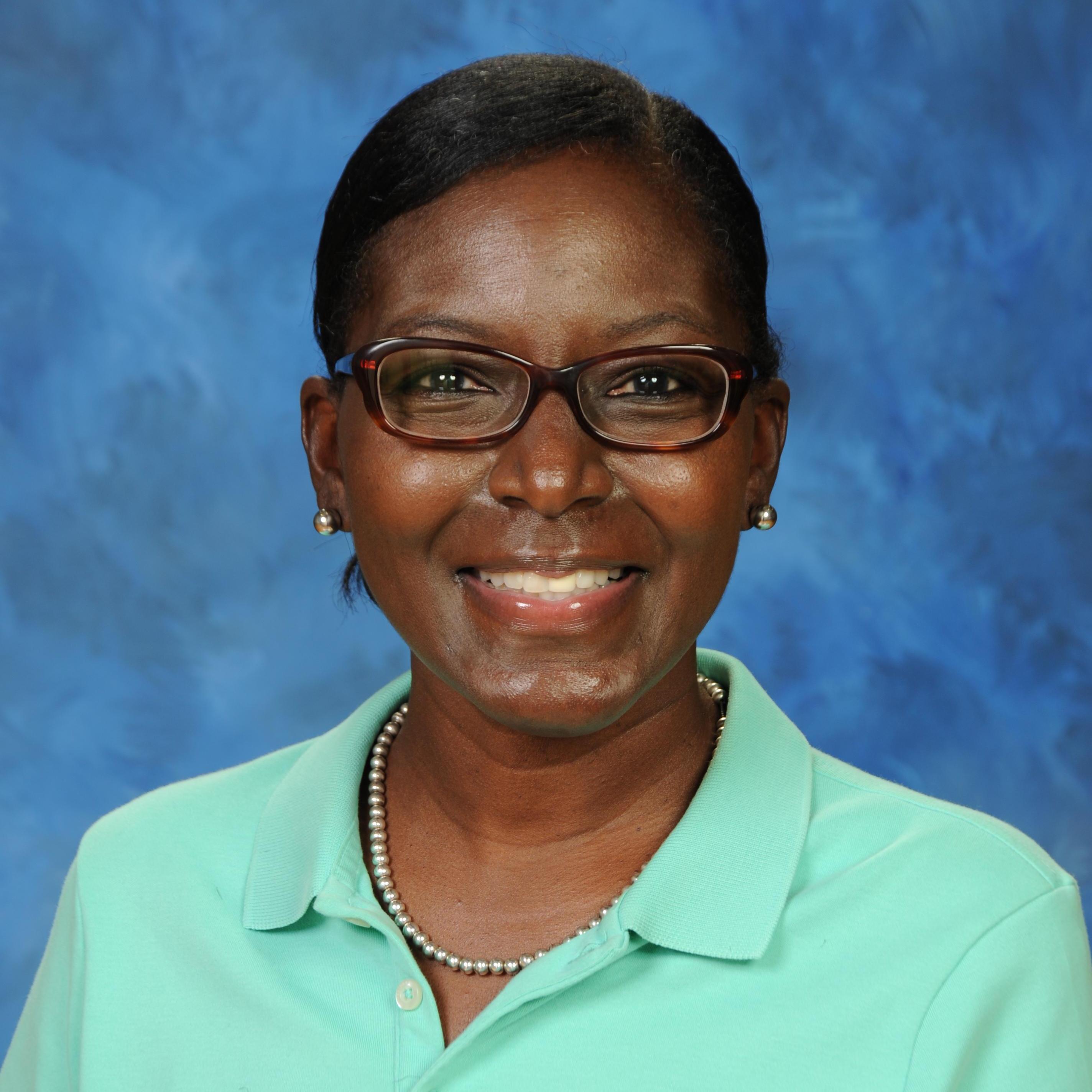 Nikita Robertson's Profile Photo