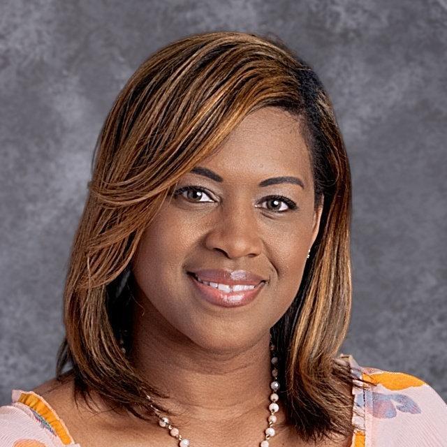 Crystal Jackson's Profile Photo