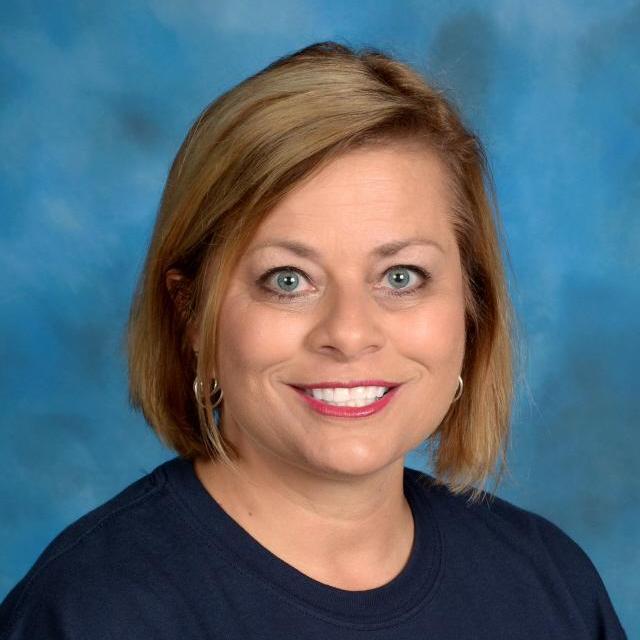 Pamela Huffman's Profile Photo