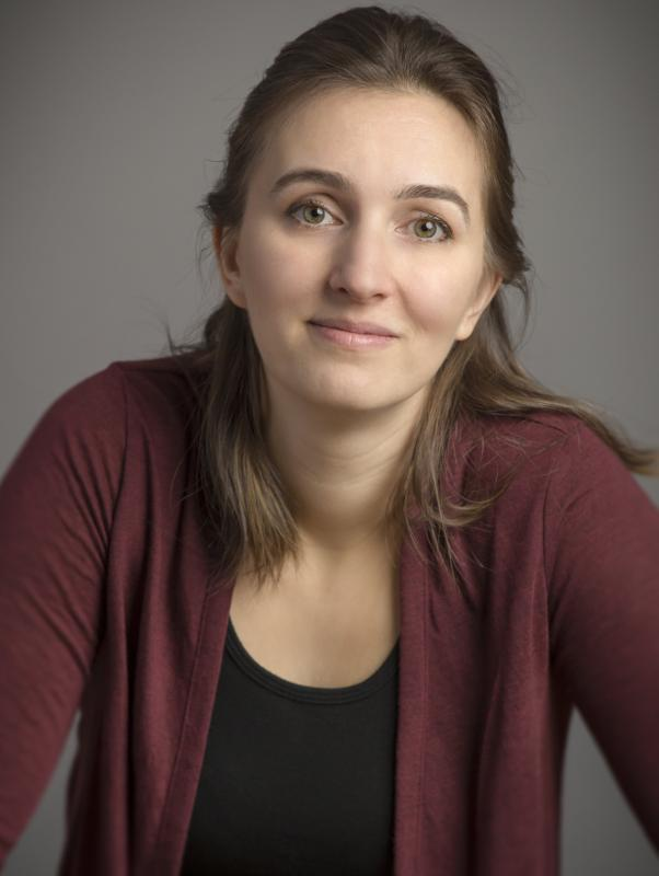 Lindsay Shields