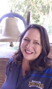 Madison Principal Christine Pennington