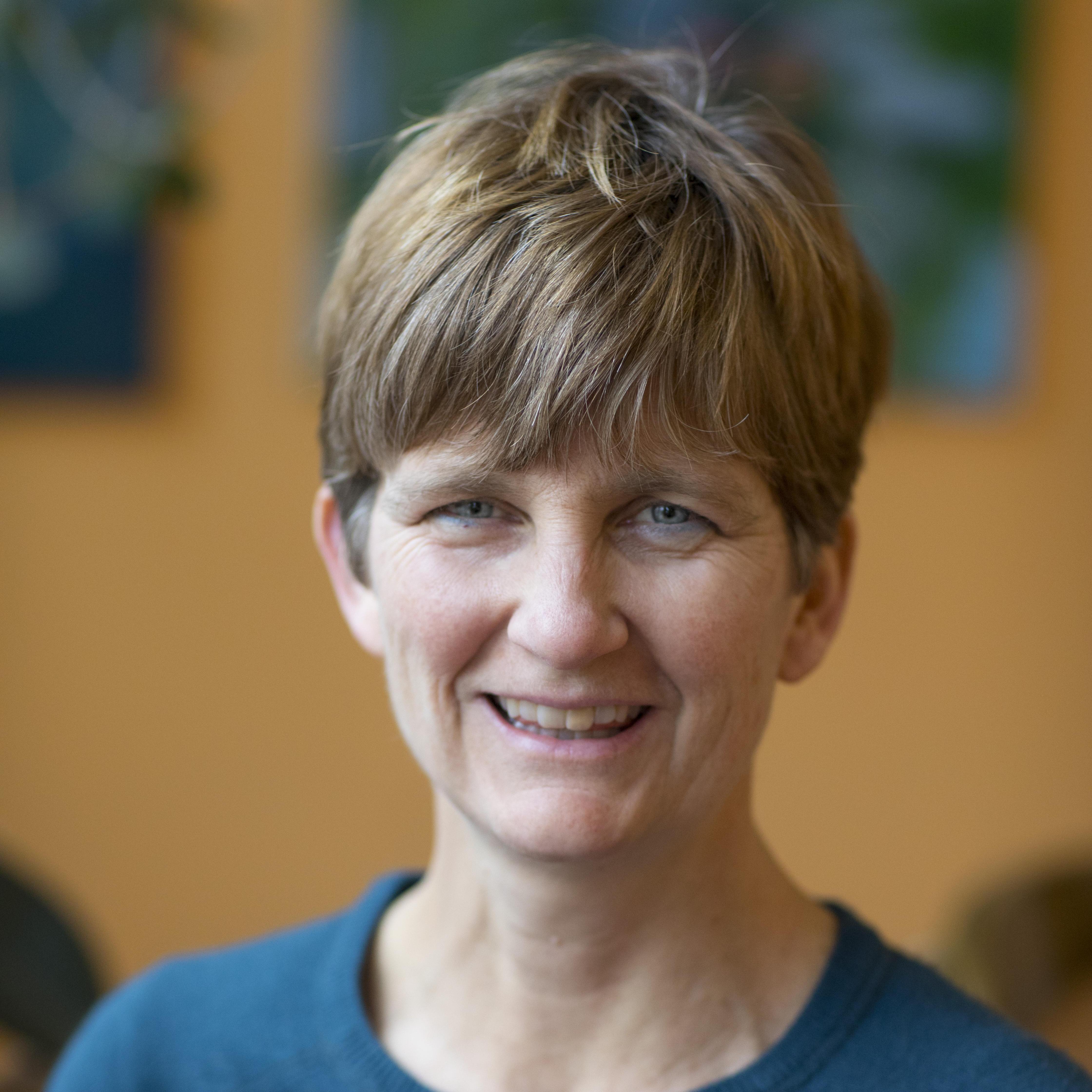 Katie Andrews's Profile Photo