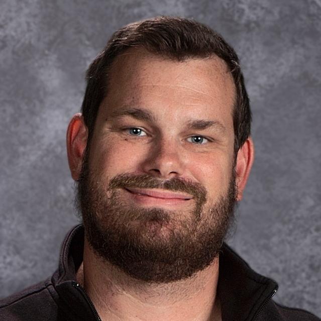 Jason Thomas's Profile Photo