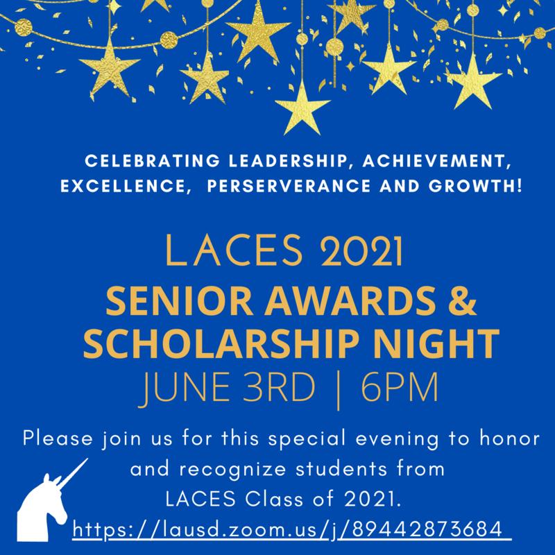 Senior Awards Night Featured Photo
