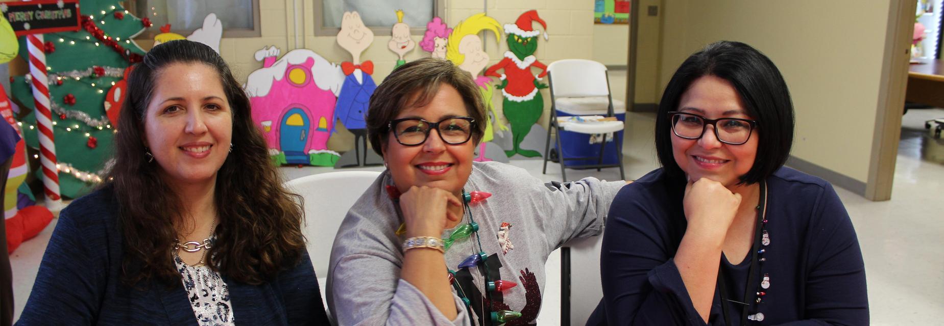 2nd grade teachers