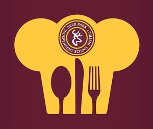 DPISD child nutrition logo