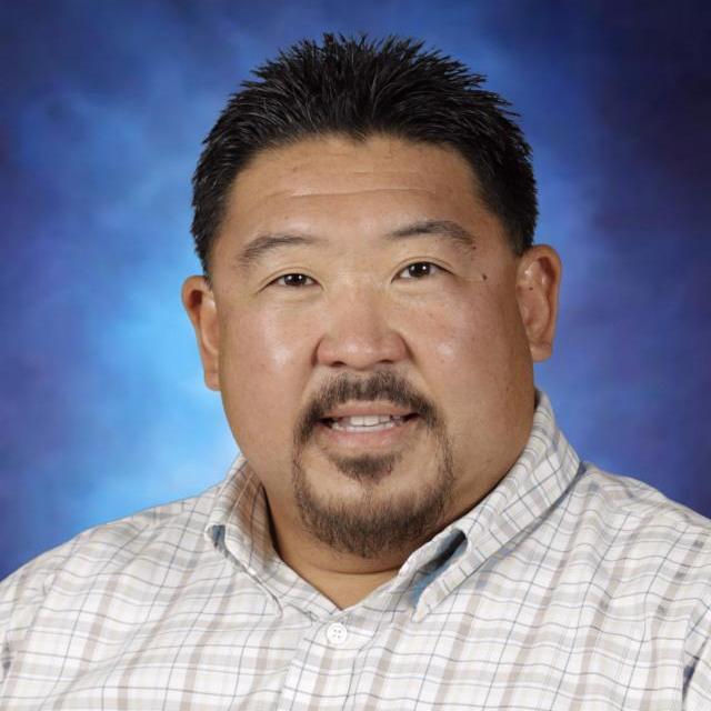 Mario Nakakihara's Profile Photo