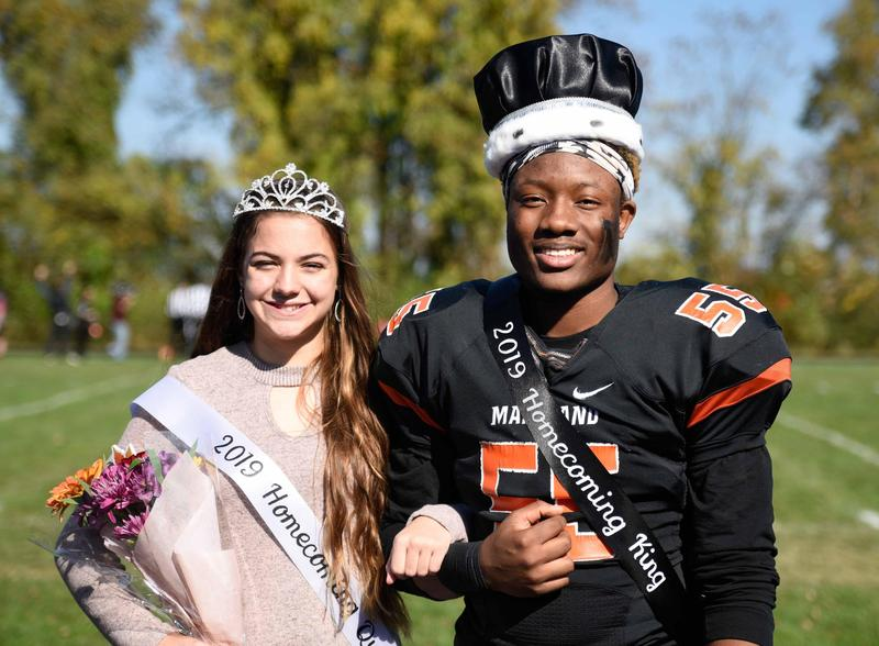 Orioles in Space: Homecoming 2019 Recap Featured Photo